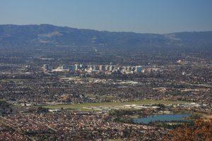 San-Jose-Skyline